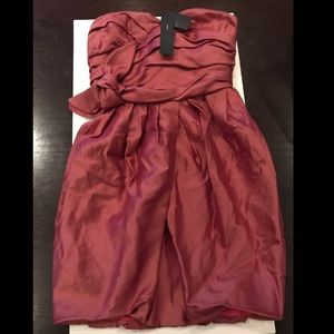 Marc by Marc Jacobs party dress sleeveless S6 NWT